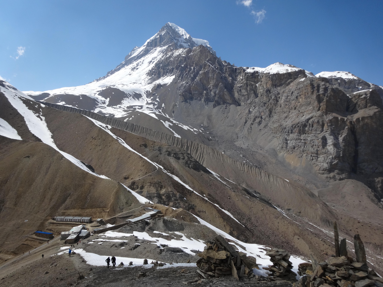 Solo Trek En Le Tour Des Annapurnas Faire Du O0F8Cq