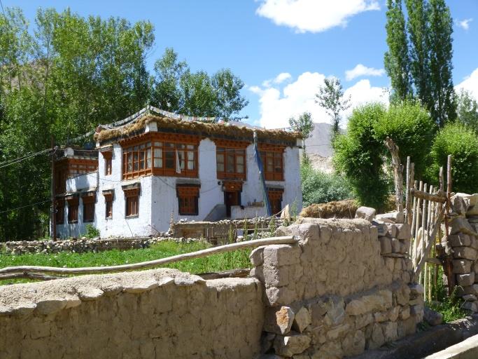 Maison Ladakhie
