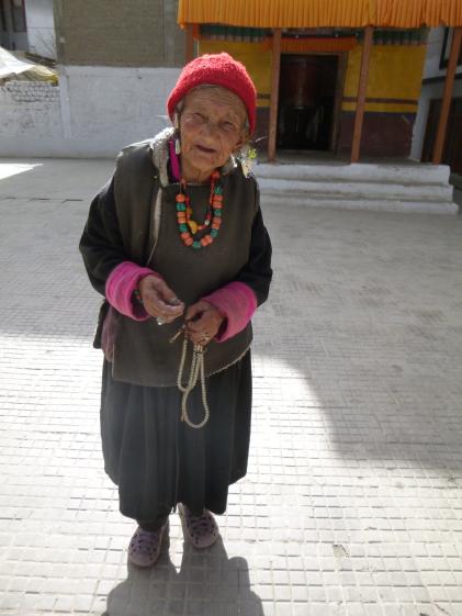 Ladakhie