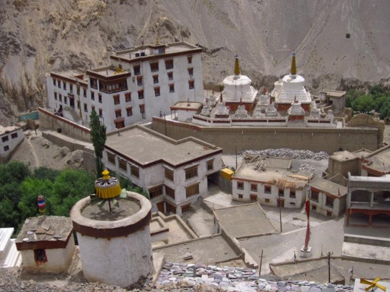 Lamayuru Ladakh