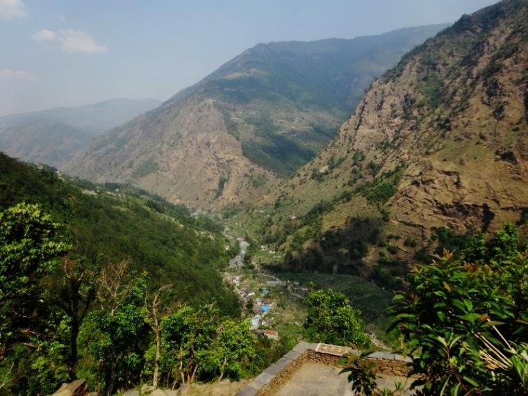 Kinja Népal Everest Trek