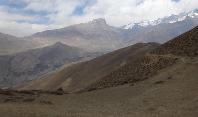 Népal Trek du tour des Annapurnas