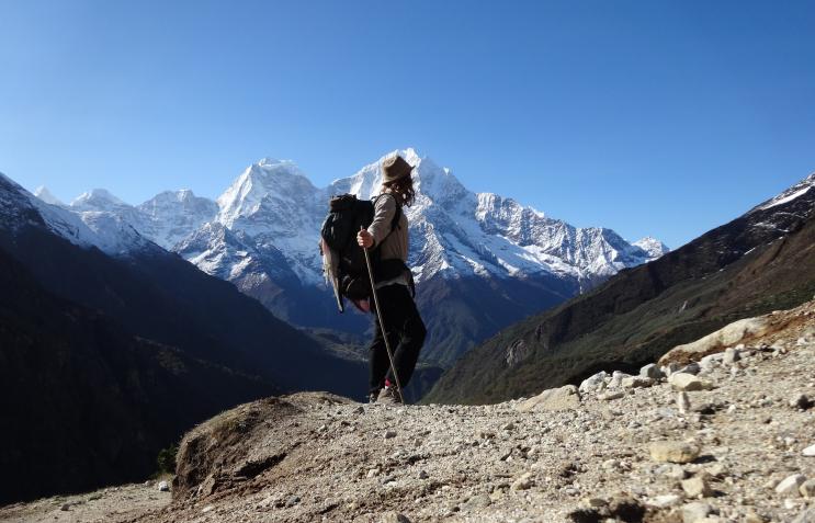 Trak Annapurnas
