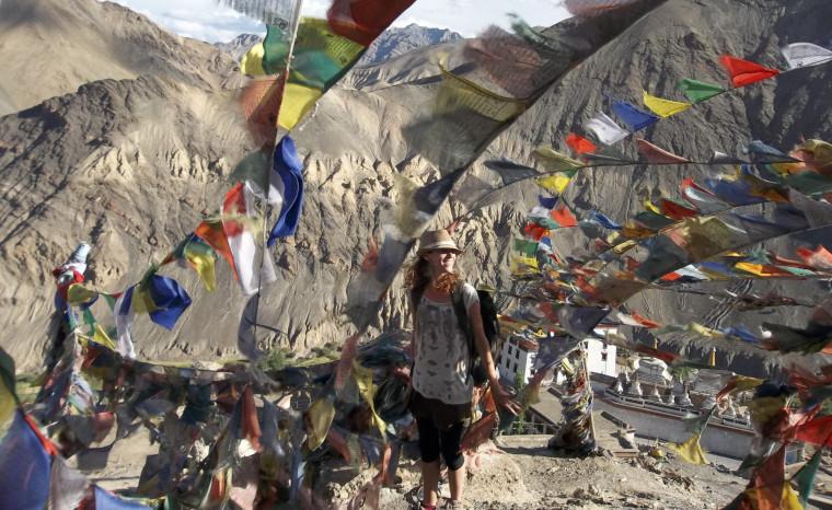 Ladakh Lamayuru