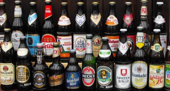 biere allemagne