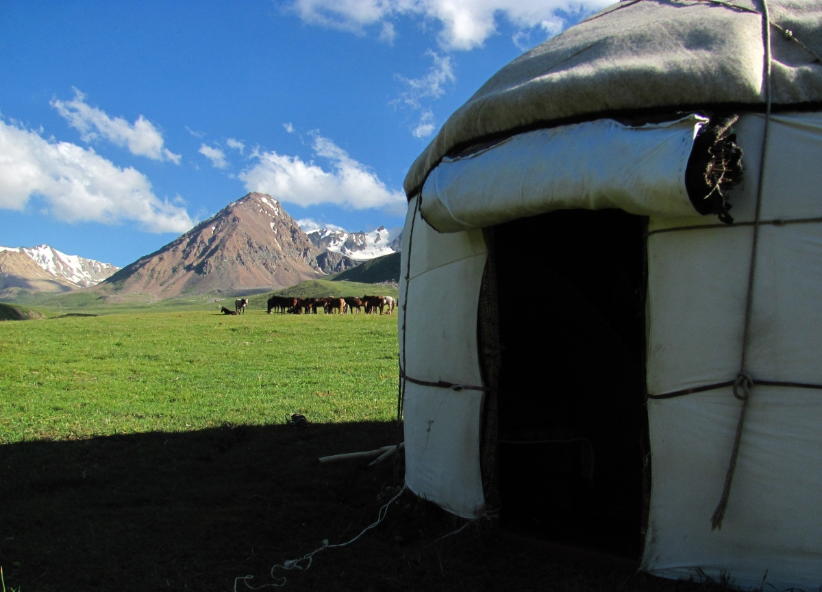 Kirghizistan : Mon itinéraire et mes incontournables