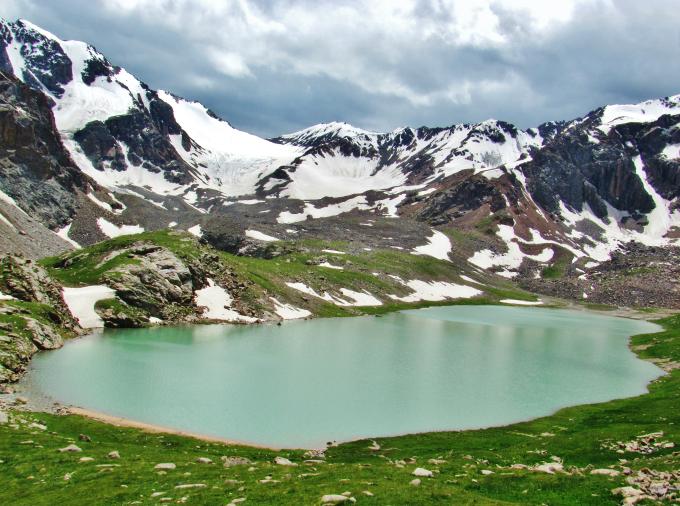 Kirghizsatn lac
