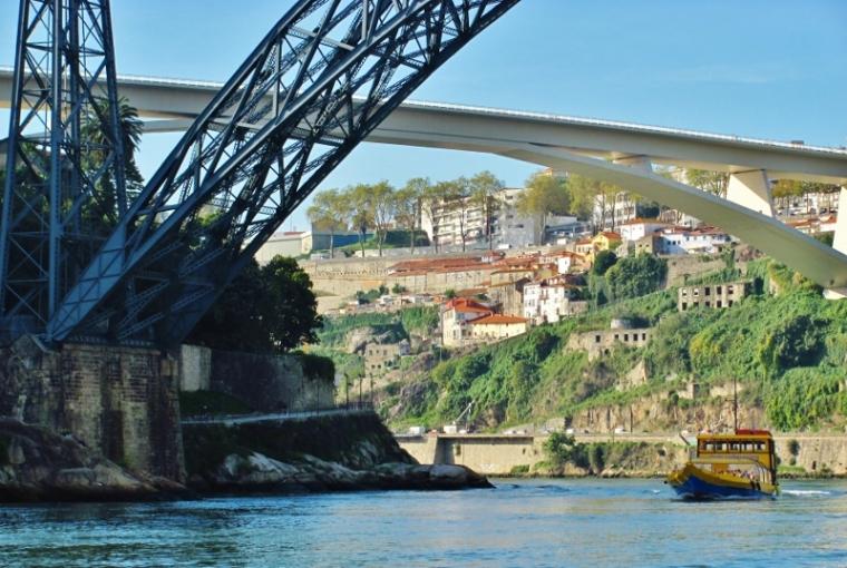 Porto Portugal Croisière sur le Douro