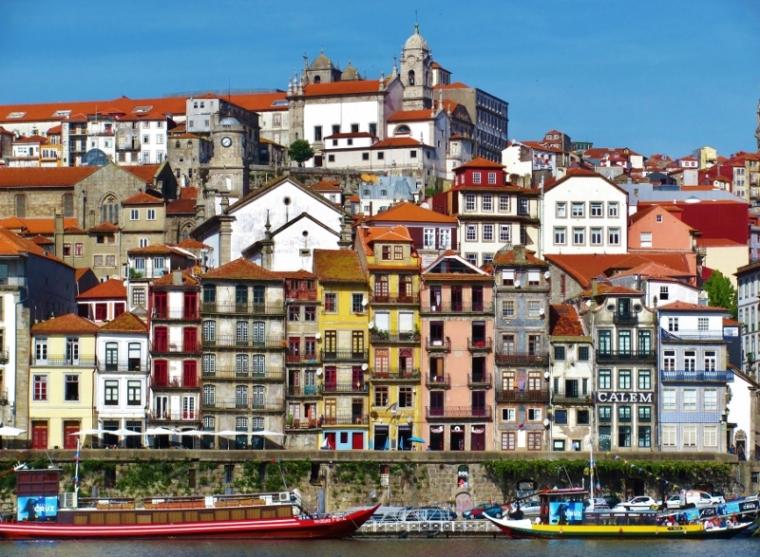 Porto Portugal Douro
