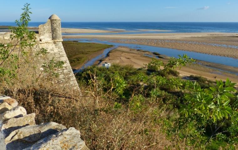 Cacela Vehla Algarve
