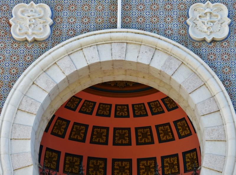 Faro Algarve Plafond