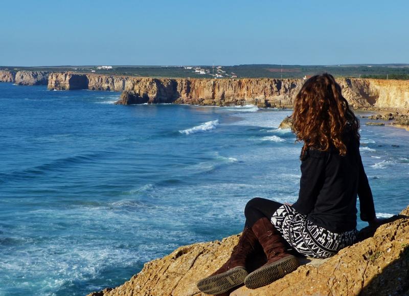 Sagres Algarve Portugal