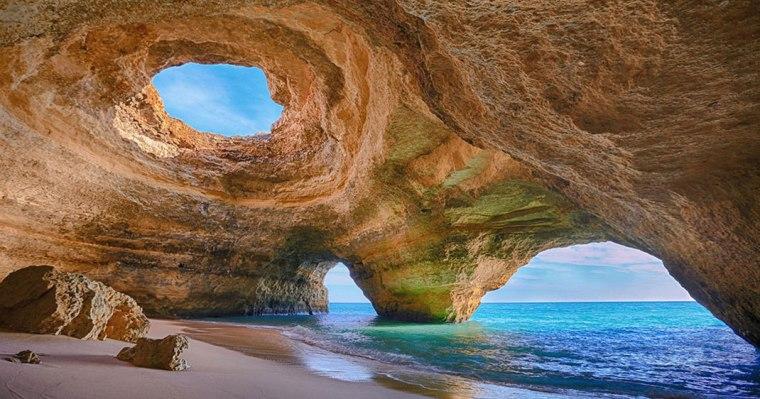 une-grotte-benagil