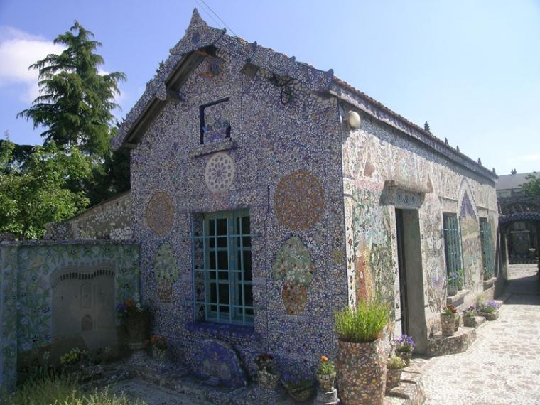 Maison-Picassiette