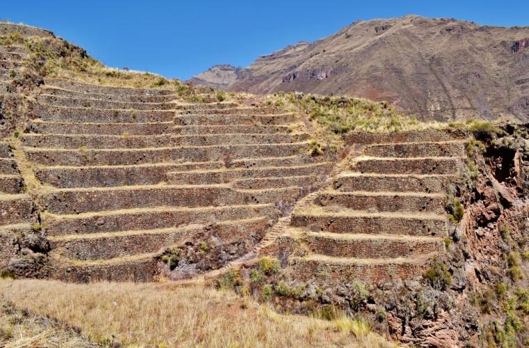 Pérou Pisac randonnée