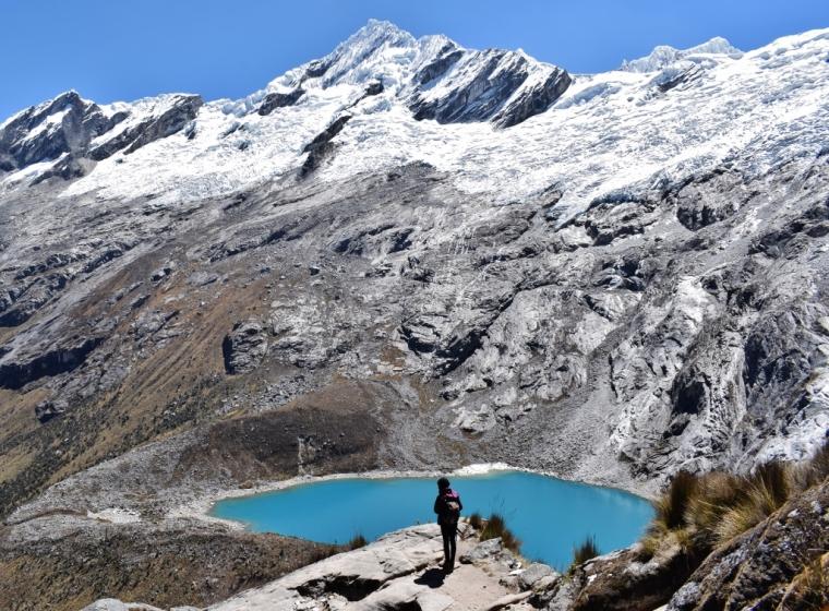 Pérou Trek de Santa Cruz