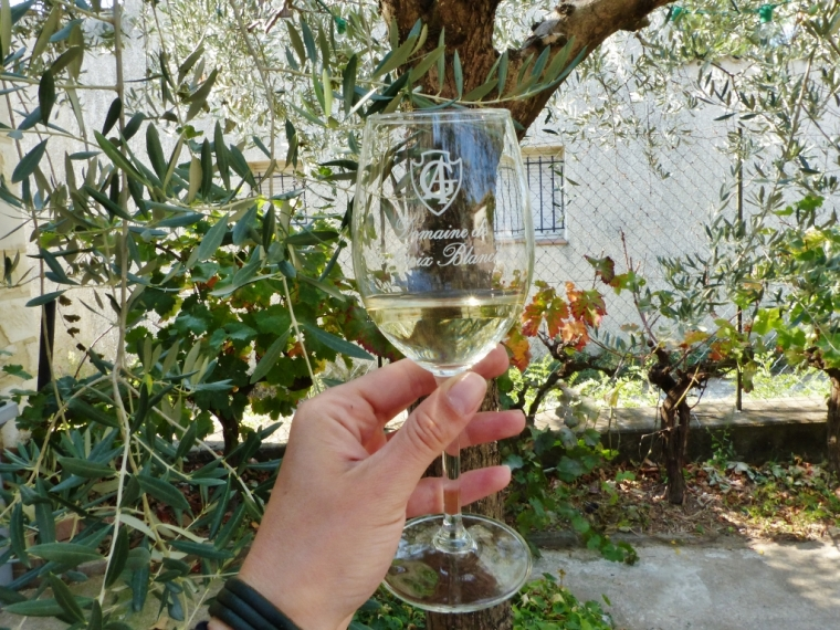 Vins Ardèche