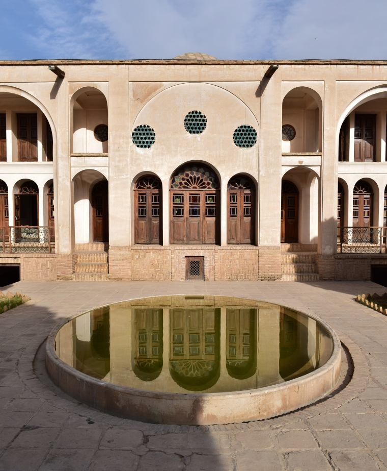 Iran Kashan
