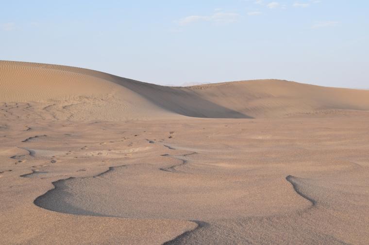Iran le désert (3)
