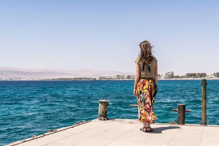 Aqaba Jordanie