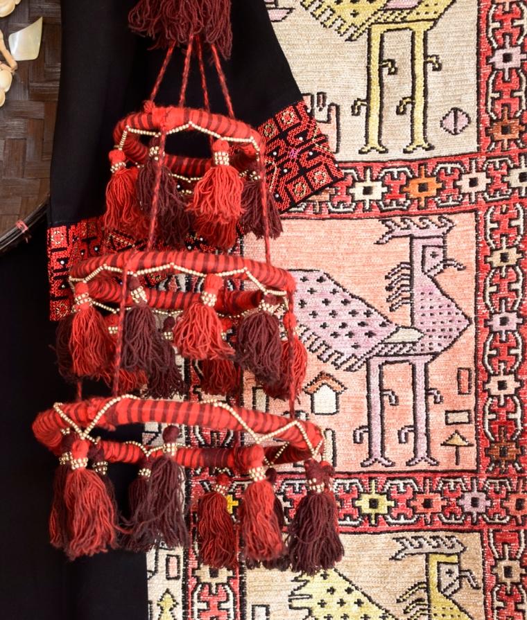 kilim jordanie