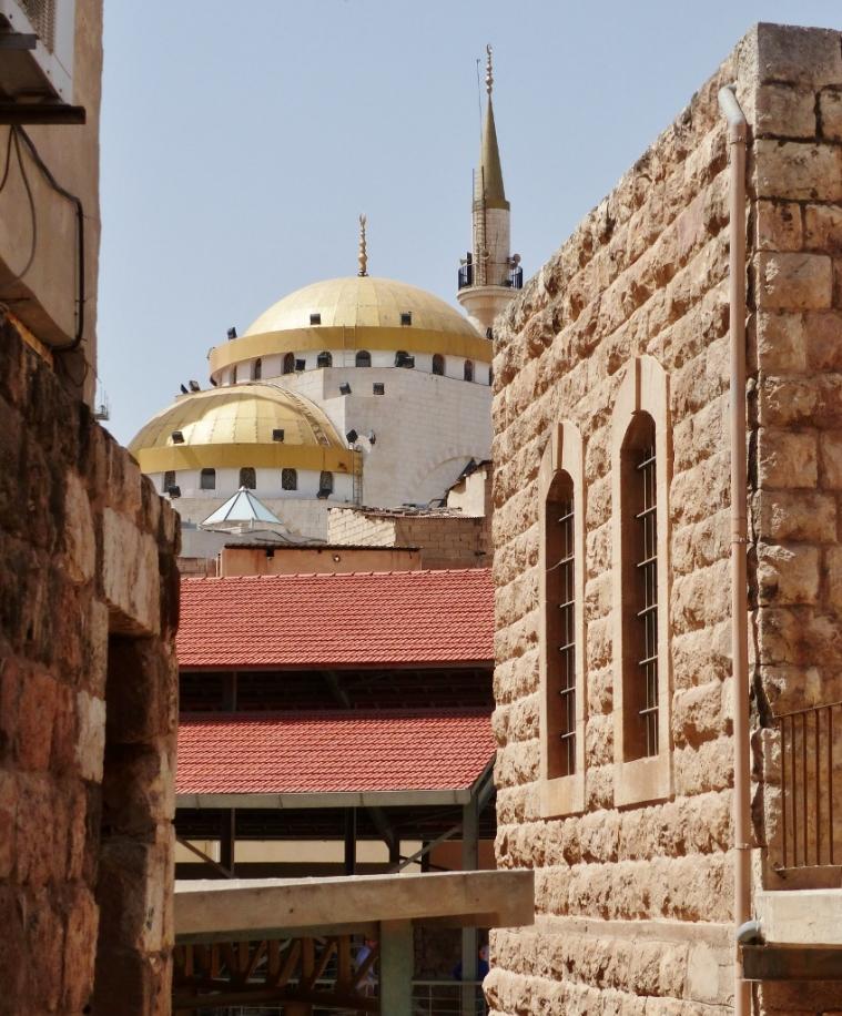 madaba jordanie