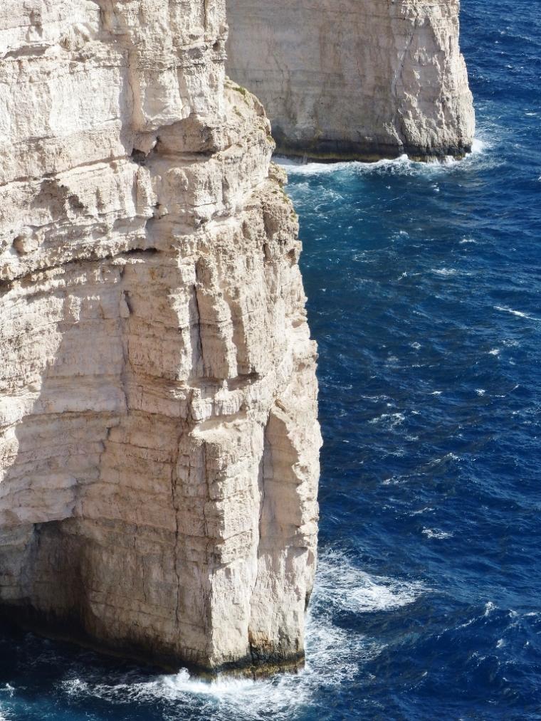 falaises de dingli île de malte