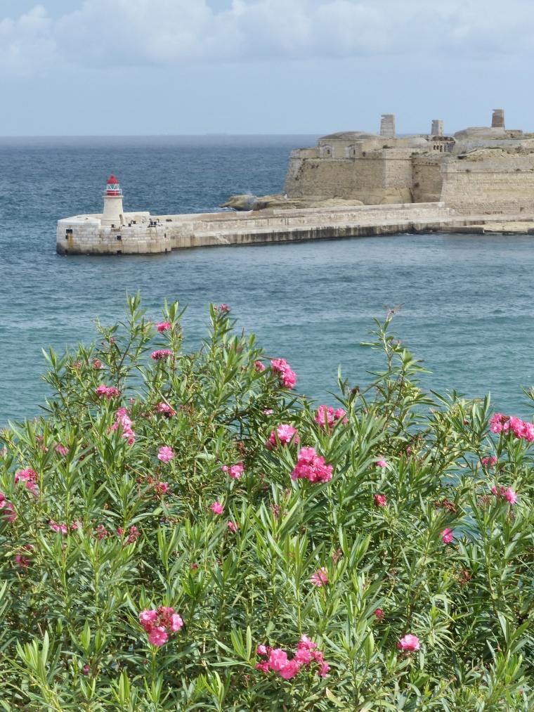 les trois cités malte