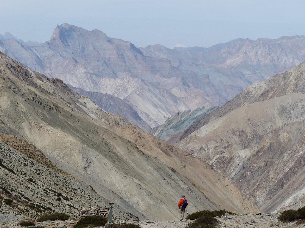 ascension Ganda La Ladakh