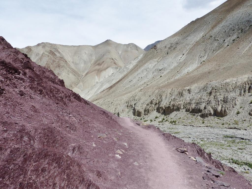 ladakh paysage