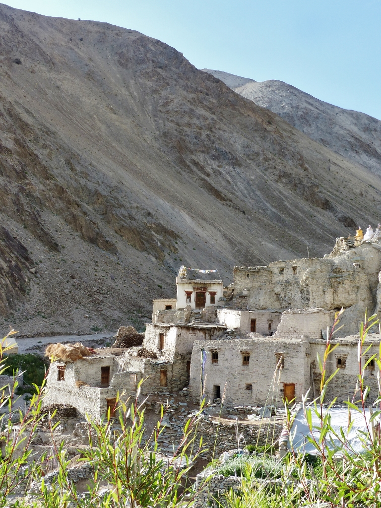 Shingo village ladakh