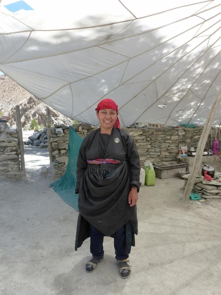 tente parachute skyu ladakh