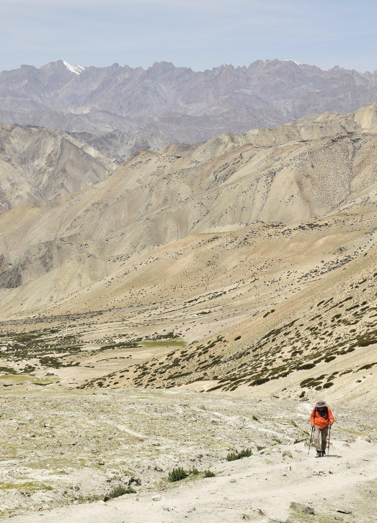trek au ladakh