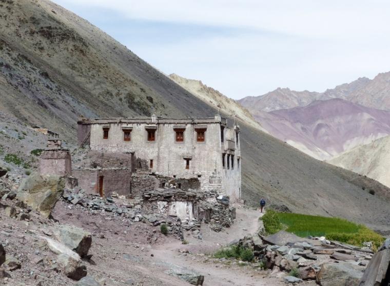 Yurutse ladakh