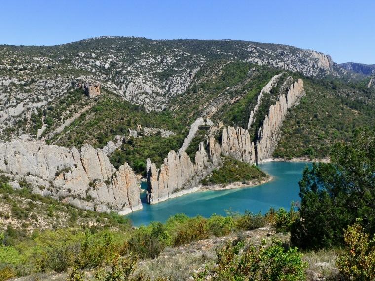 Murailles Finestras Aragon