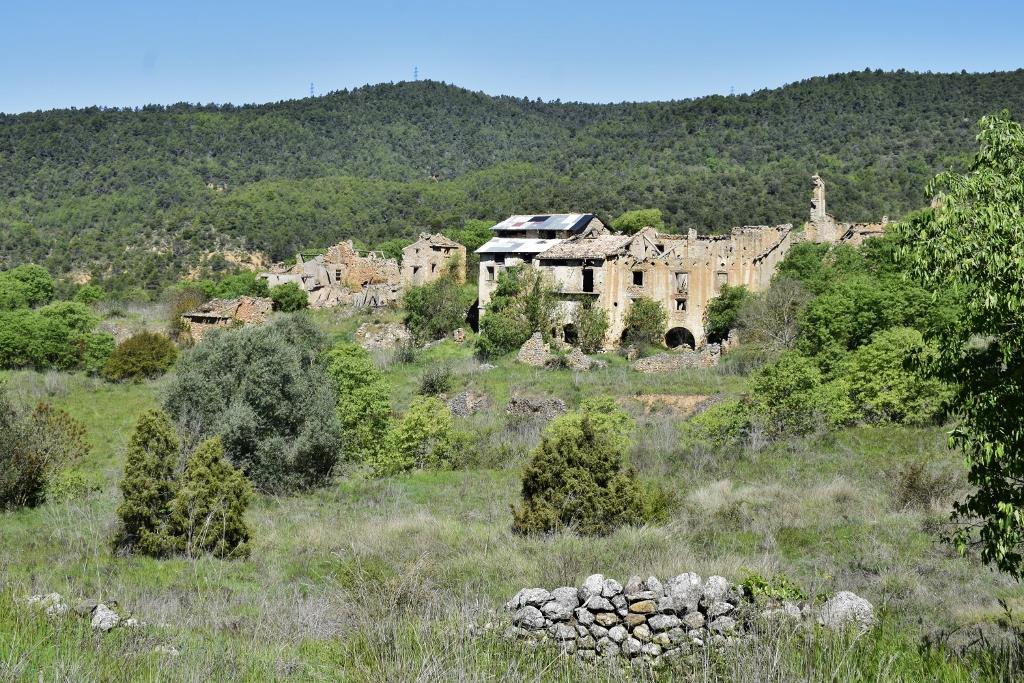 Village de Finestras