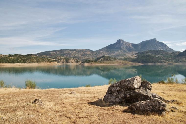 lac zahara de la sierra