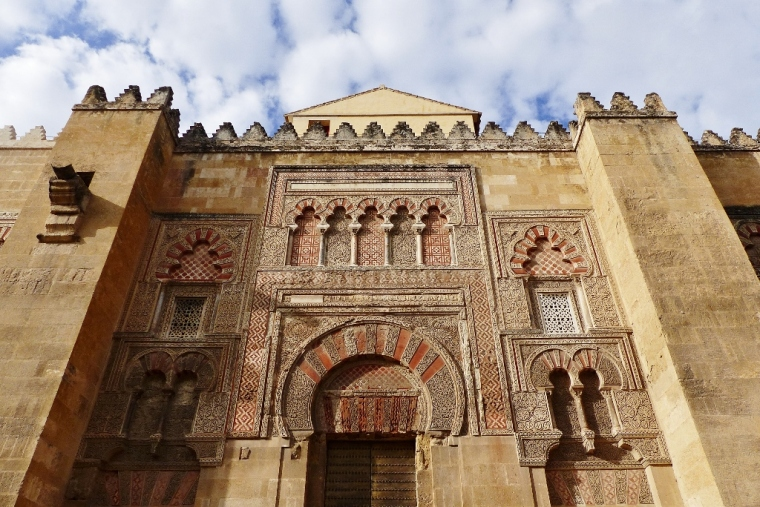 Mosquée Cordoue