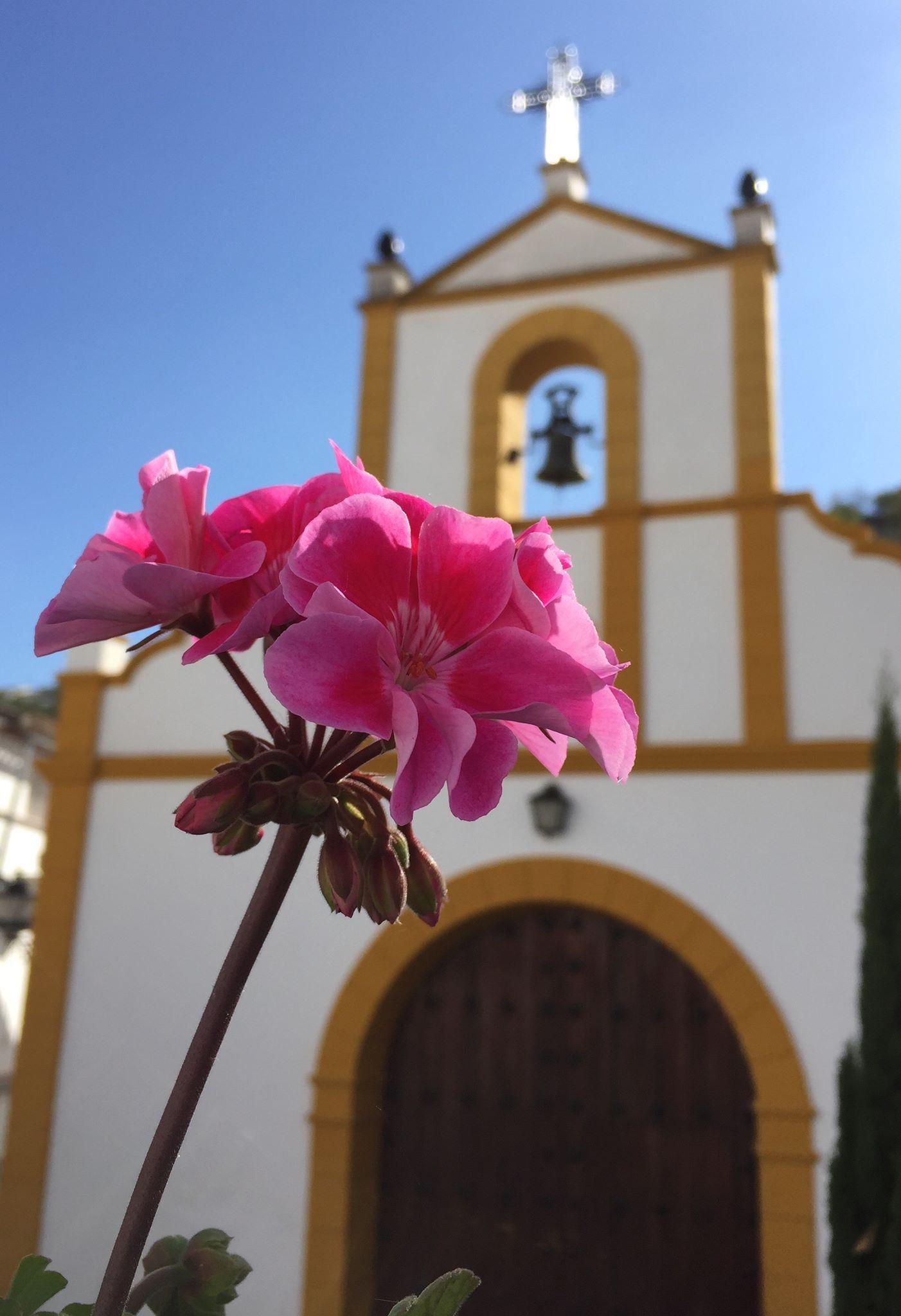 Village andalousie