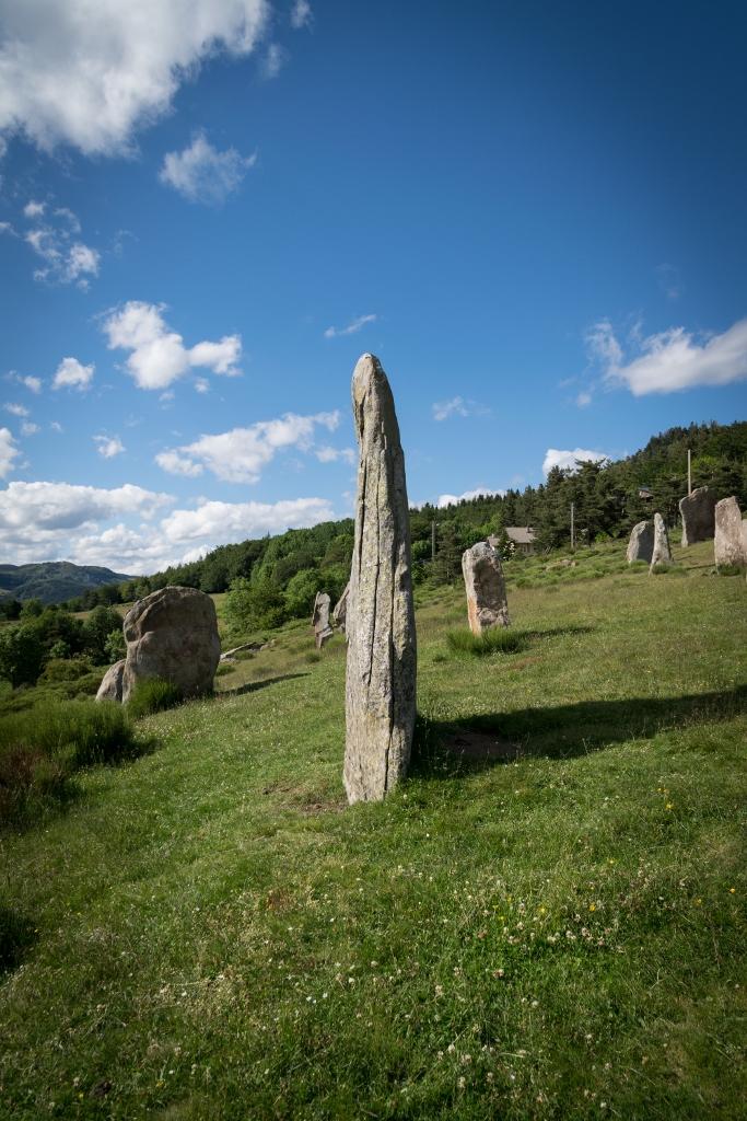 Le Tchier de Borée : Un lieu insolite en Ardèche