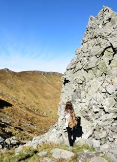 Ascension Puy de Sancy
