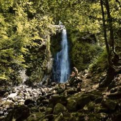 cascade vallée de Chaudefour