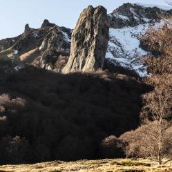 Dent de la rancune Auvergne