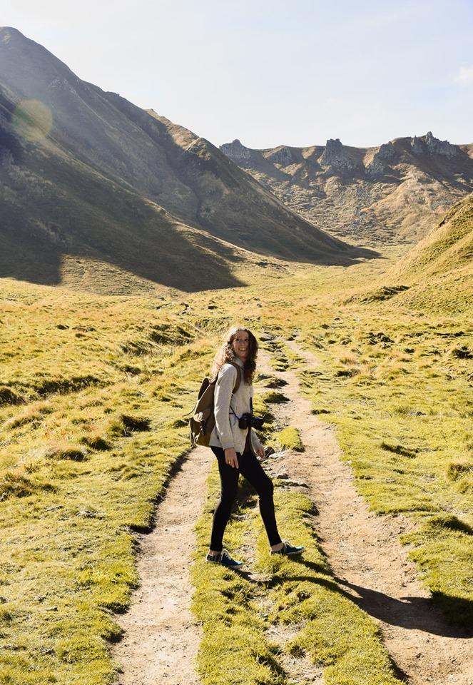 Sancy Val de Courre Auvergne